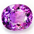 Vanitto Amethyst Jewelry