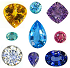 Vanitto Gemstones