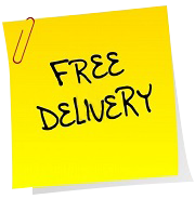 Vanitto Free Delivery