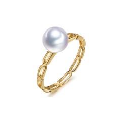 18k South Sea Pearl